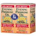 Click image to show details for Evening Primrose Oil