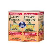 Picture of Evening Primrose Oil
